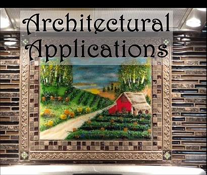 Architectural Applications Button
