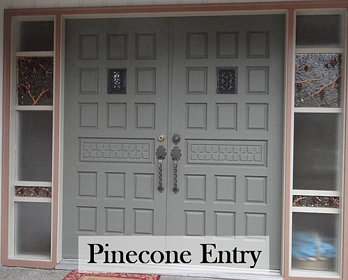 Pinecone Entry